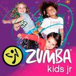 Zumba Kids Jr
